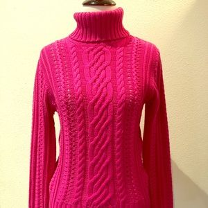 Lilly Pulitzer Turtleneck Sweater
